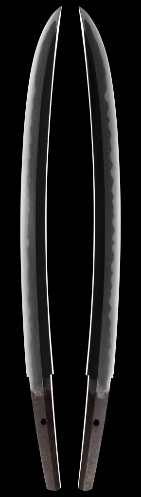 вакидзаси эдо